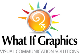 what if graphics design and print